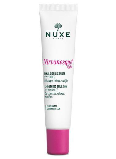 Nuxe Nuxe Creme Nirvanesque Light - Karma Ciltler İçin Anti Aging Etkili Bakım Kremi 50ml Renksiz